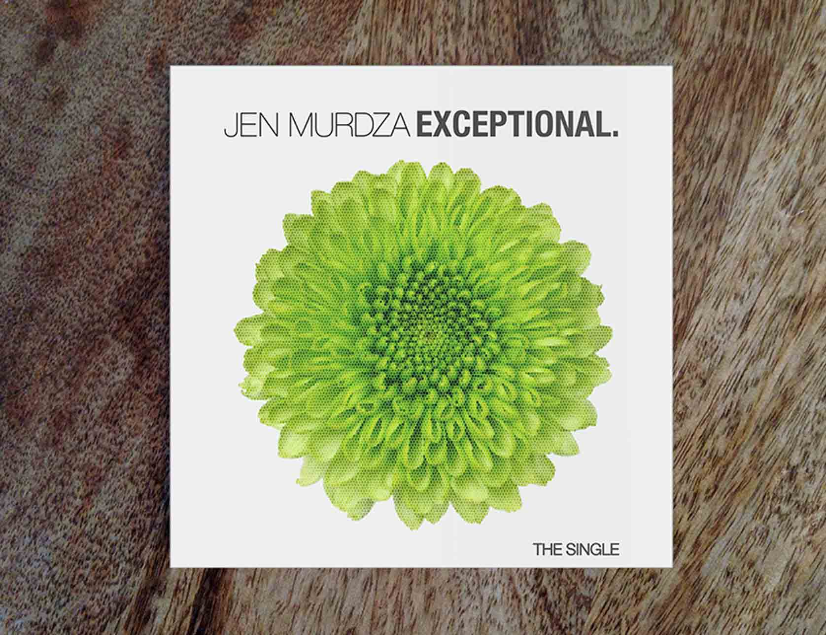 "NEW ""Exceptional"" - Single"