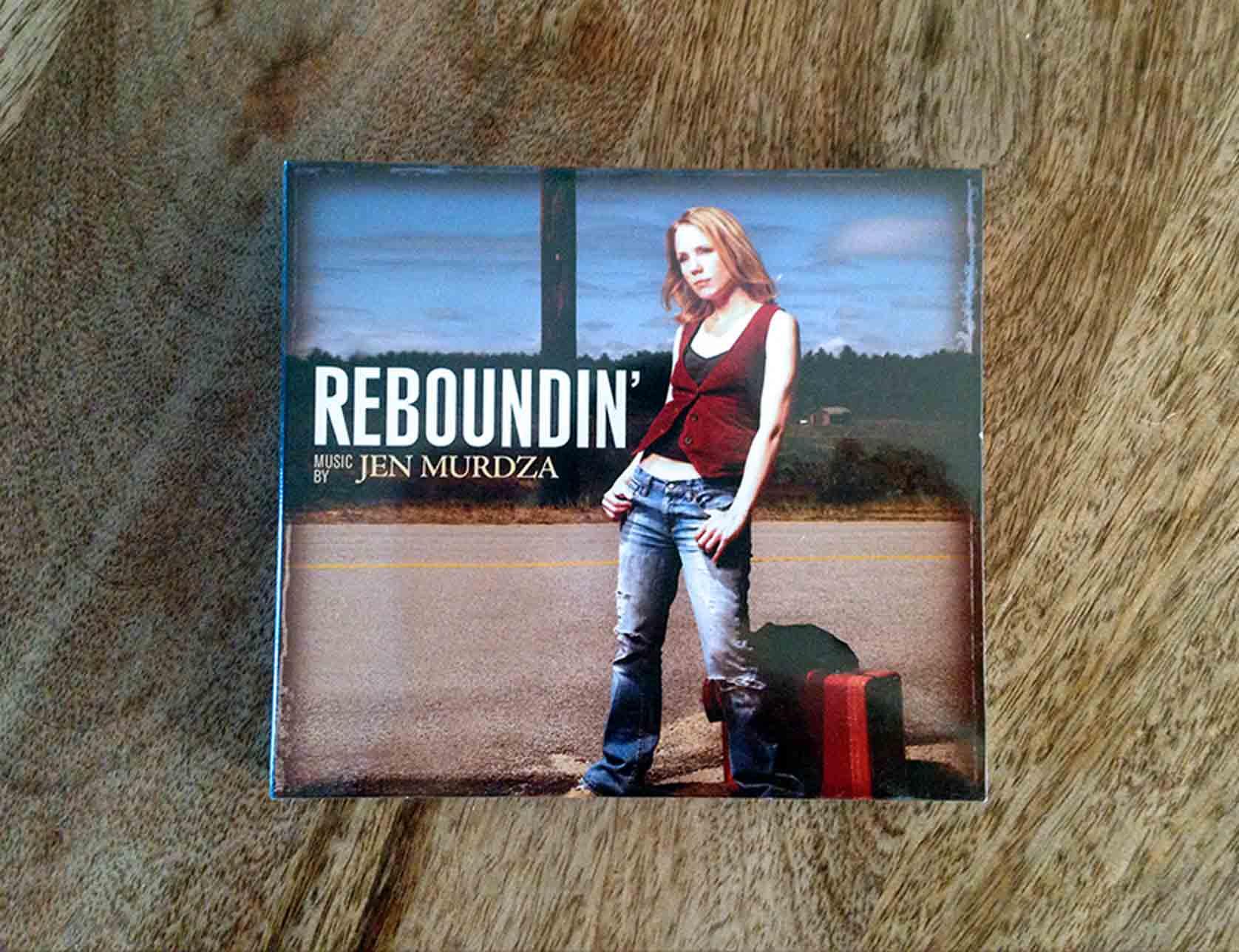 """""""Reboundin'"""" (2007)"""