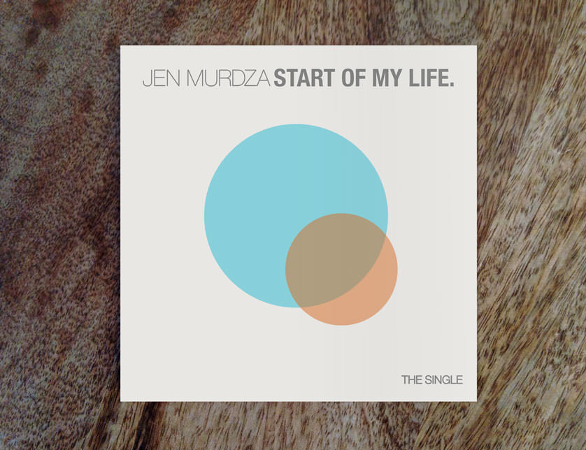 "NEW ""Start Of My Life"" - Single"